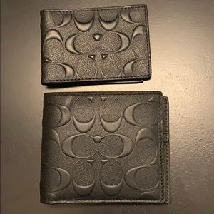 Coach Other - Men's Coach Wallet